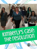 Kimberly's Case: The Resolution